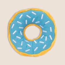Load image into Gallery viewer, Zippy Paws Donutz - Blueberry