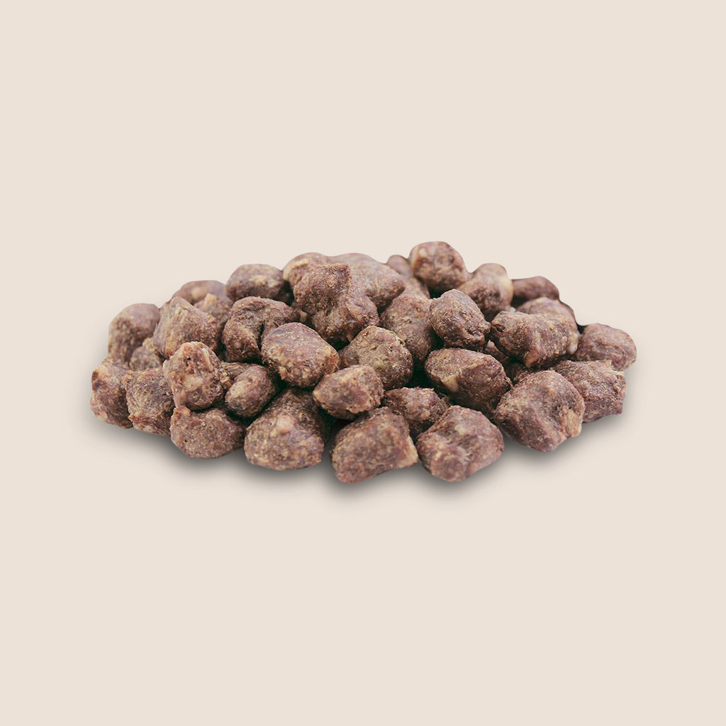 Vital Essentials Beef Niblets - Freeze-Dried Dog Treats