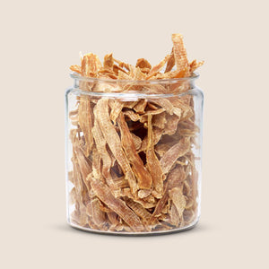 Chicken Strip Jerky Bulk