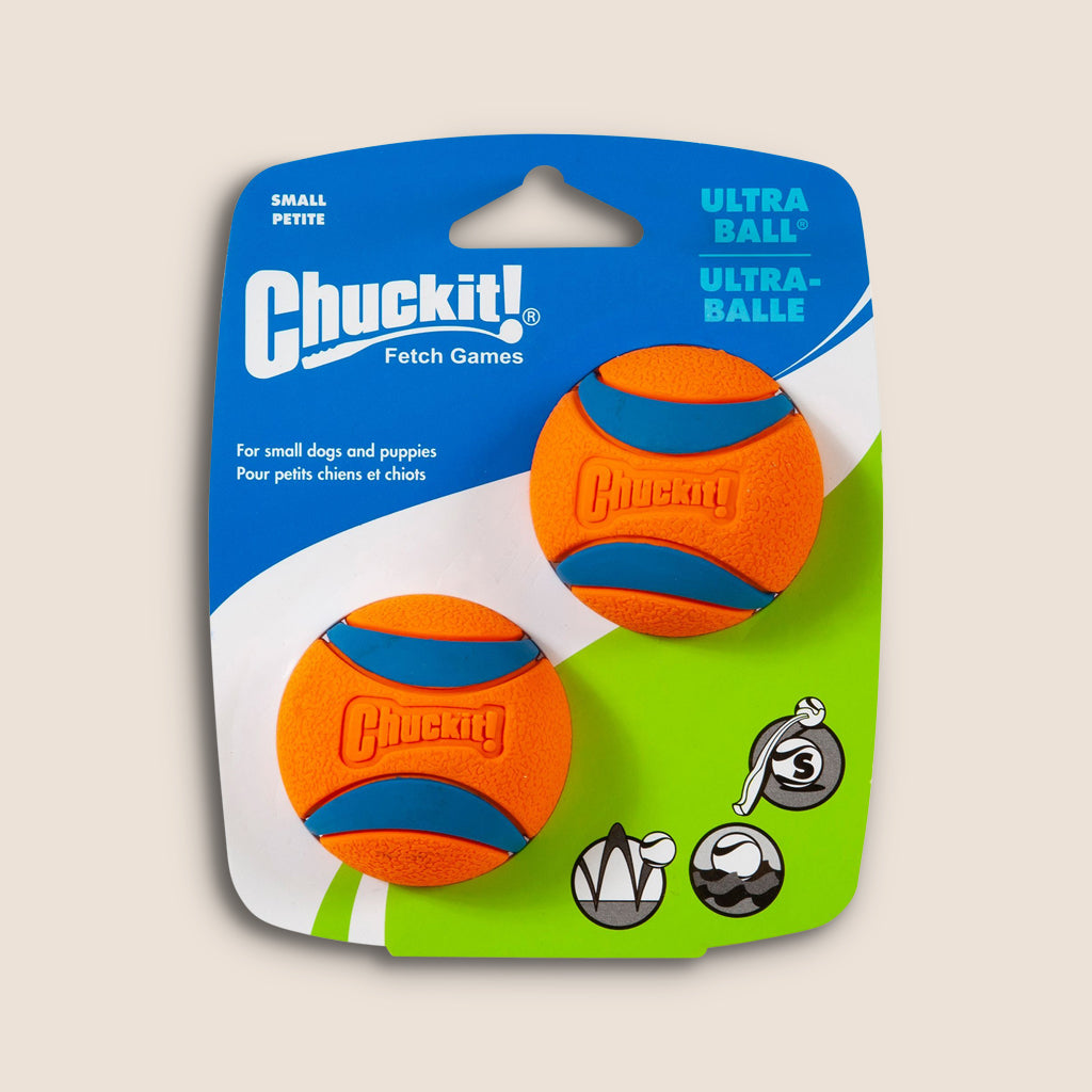 ChuckIt Toy Chuck It Ultra Ball