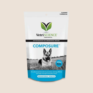 VetriScience Supplements VetriScience Composure for Dogs