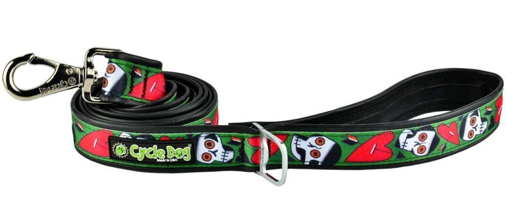 CycleDog Tattoo Series Dog Leashes