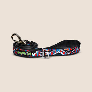 CycleDog Accessories Eagles CycleDog Tattoo Series Dog Leashes