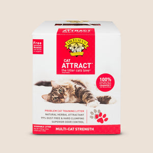 Dr. Elsey's Cat Litter Dr. Elsey's Cat Attract Litter