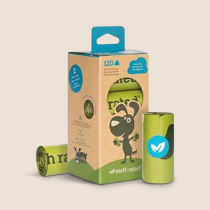 Earth Rated Poop Bags Unscented Earth Rated Poop Bags