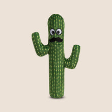 Load image into Gallery viewer, FabDog dog toy Fabdog Cactus Bendie