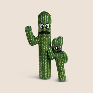 FabDog dog toy Fabdog Cactus Bendie