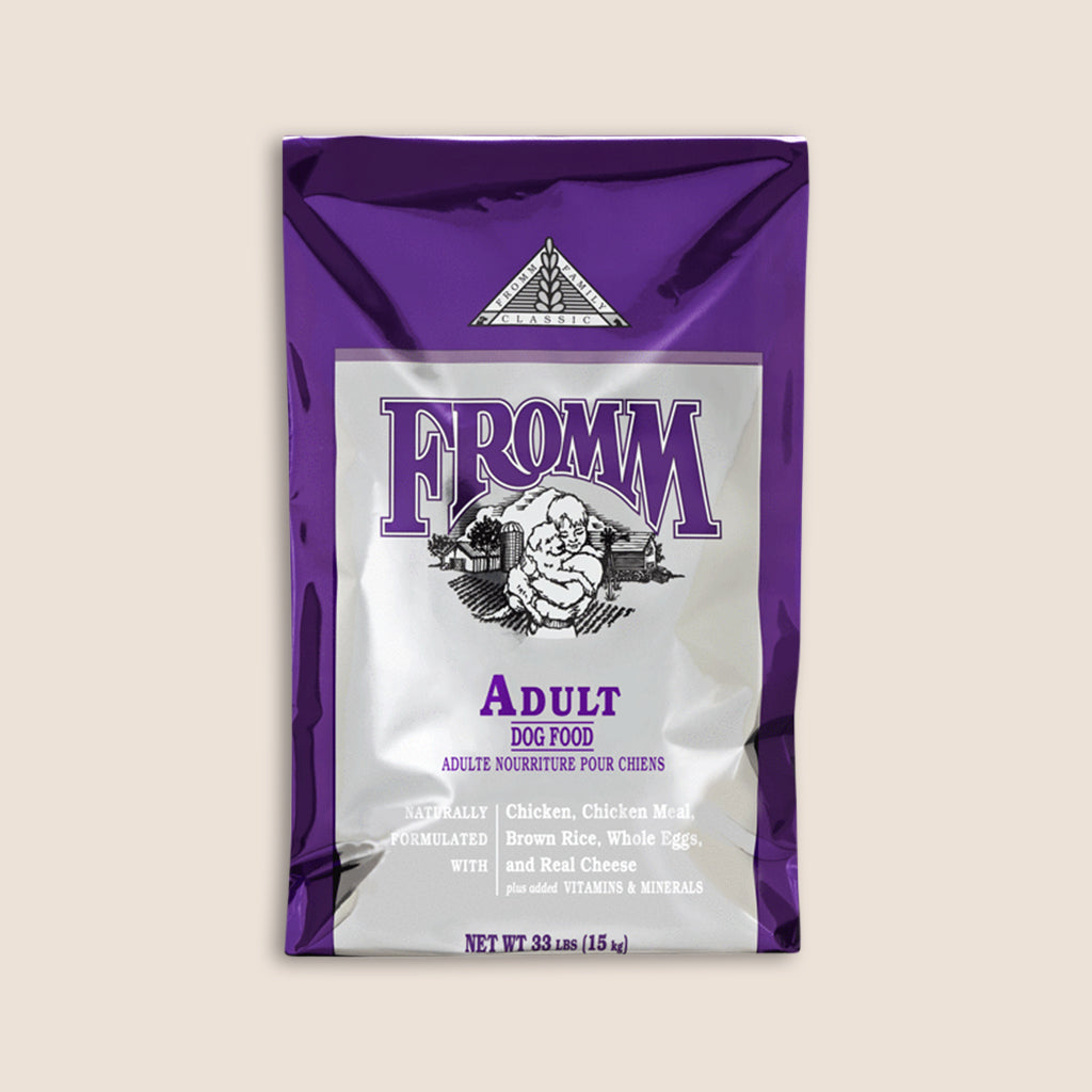Fromm Dry Dog Food Fromm Classic - Adult Dog Food