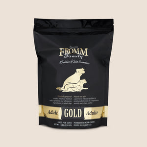 Fromm Dry Dog Food Fromm Gold - Adult Recipe
