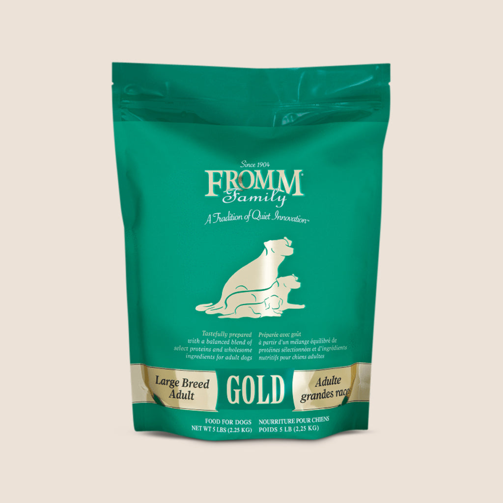 Fromm Dry Dog Food Fromm Gold - Large Breed Adult