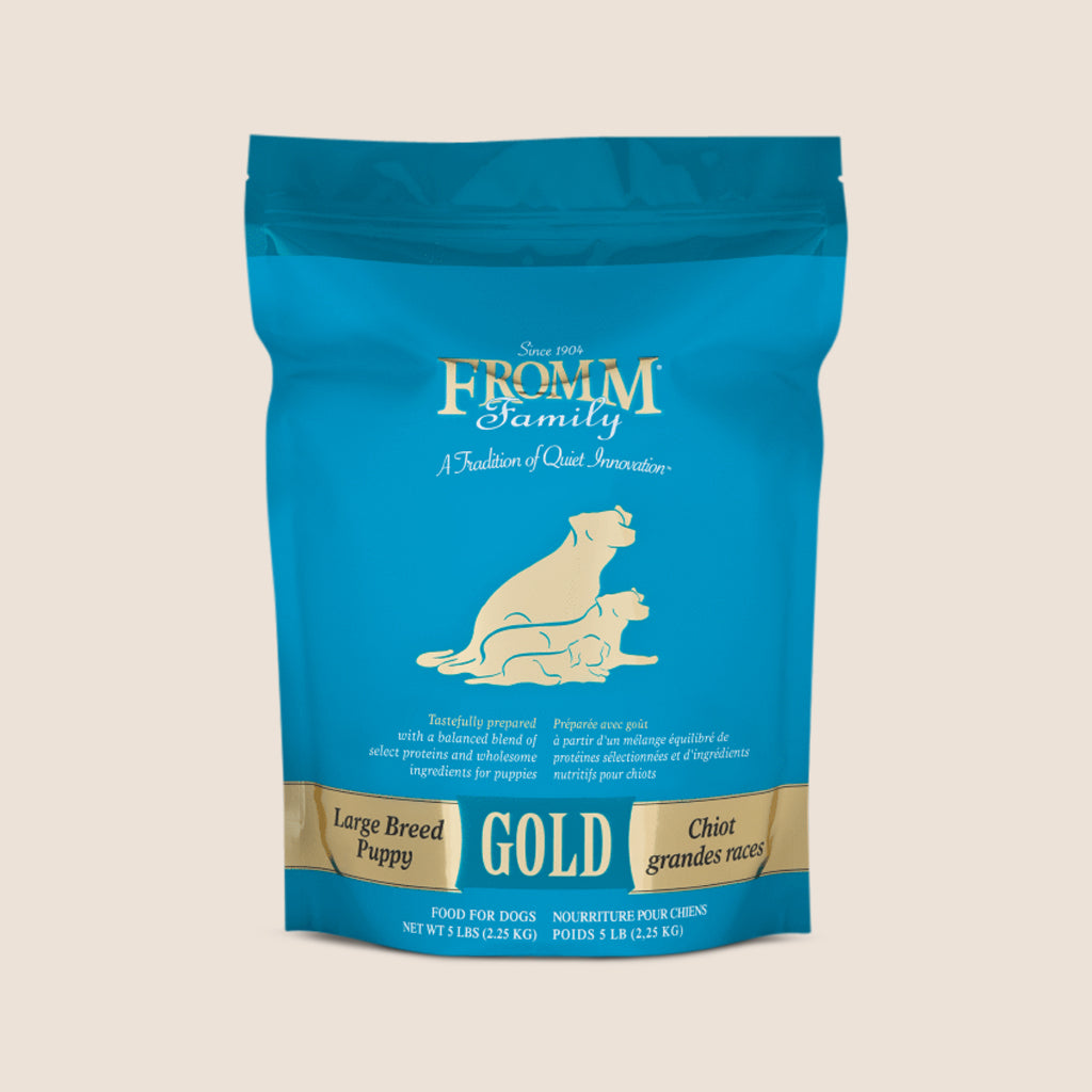 Fromm Dry Dog Food Fromm Gold - Large Breed Puppy