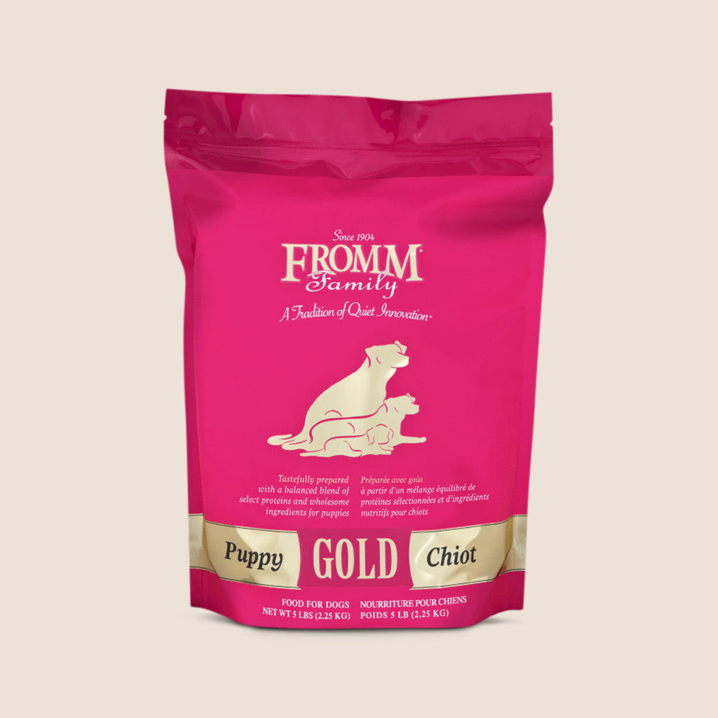 Fromm Dry Dog Food Fromm Gold - Puppy Recipe