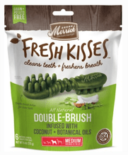 Load image into Gallery viewer, Merrick Fresh Kisses Coconut Dental Treats