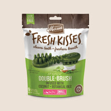 Load image into Gallery viewer, Merrick Dental Small 9ct Merrick Fresh Kisses Coconut Dental Treats