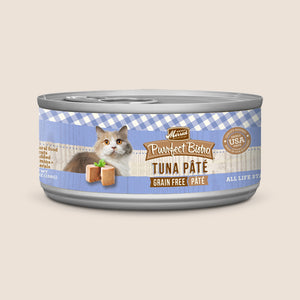 Merrick Cat Food Can Merrick Purrfect Bistro Tuna Pate