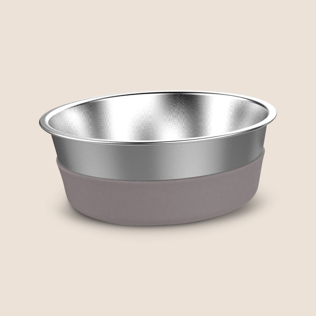 Messy Mutts Accessories Messy Mutts Stainless Steel Non-Slip Bowls