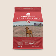 Load image into Gallery viewer, Open Farm Dry Dog Food Open Farm Grass Fed Beef & Ancient Grains Dry Dog Food