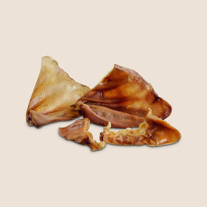 Red Barn Naturals Chews Pig Ears