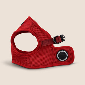 Puppia Accessories Puppia Soft Vented Step-In Harness