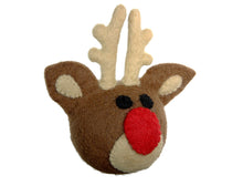 Load image into Gallery viewer, Wooly Wonkz Reindeer