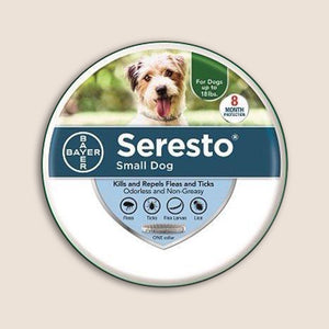 Seresto Supplement Seresto Collar for Dogs