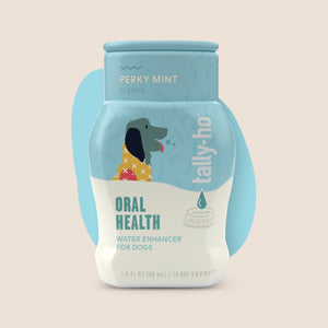 Tally-Ho Supplement Tally-Ho Oral Health Water Enhancer