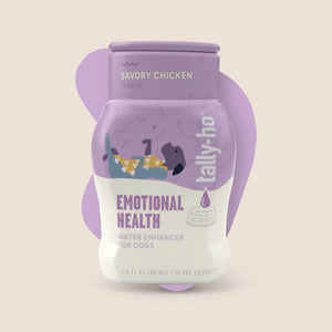 Tally-Ho Supplement Tally-Ho Emotional Health Water Enhancer