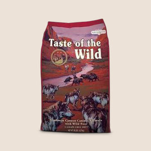 Taste of the Wild Dry Dog Food Taste of the Wild - Southwest Canyon - Wild Boar