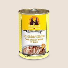 Load image into Gallery viewer, Weruva Canned Dog Food Weruva Paw Lickin' Chicken in Gravy Grain-Free Canned Dog Food