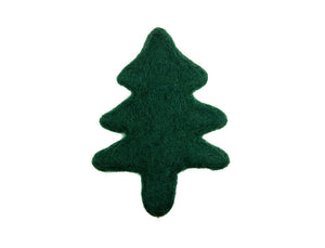 Wooly Wonkz Christmas Tree - S