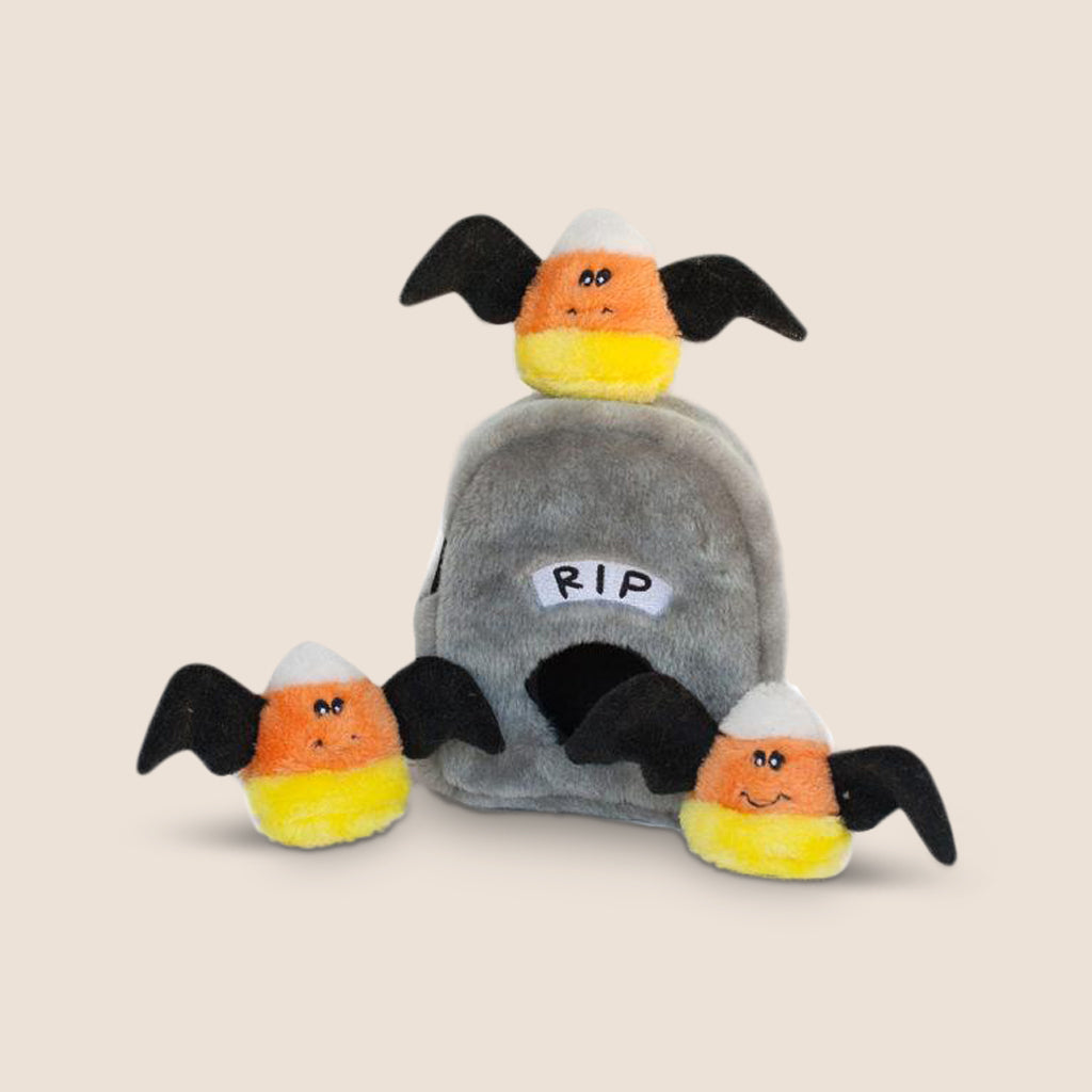 Zippy Paw dog toy Zippy Paws Halloween  Burrow-Grarvestone