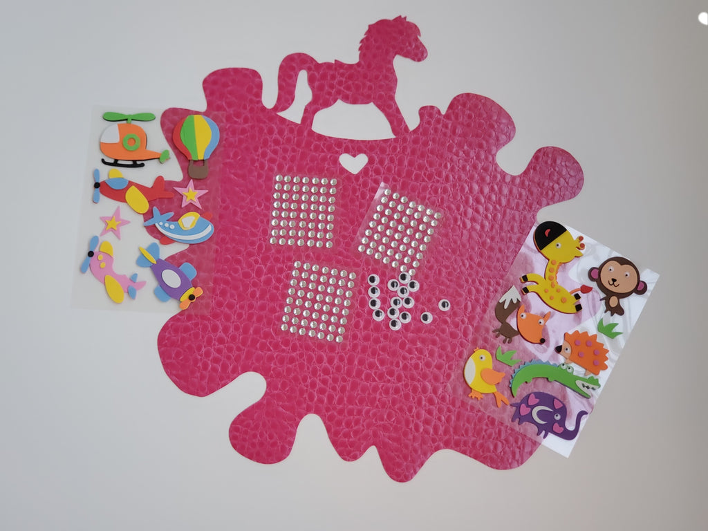 Rockin' Horsie Activity Kit