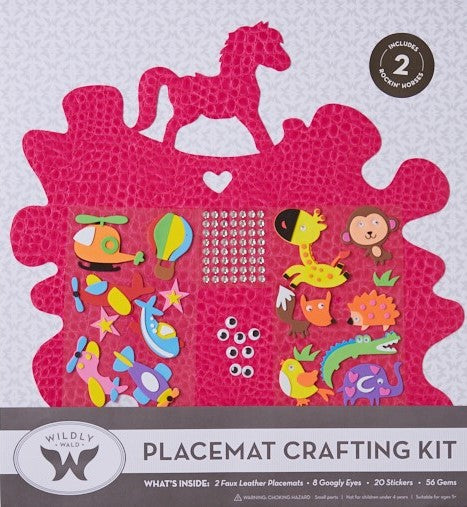 Rockin' Horsie Activity Kit - Twin Pack