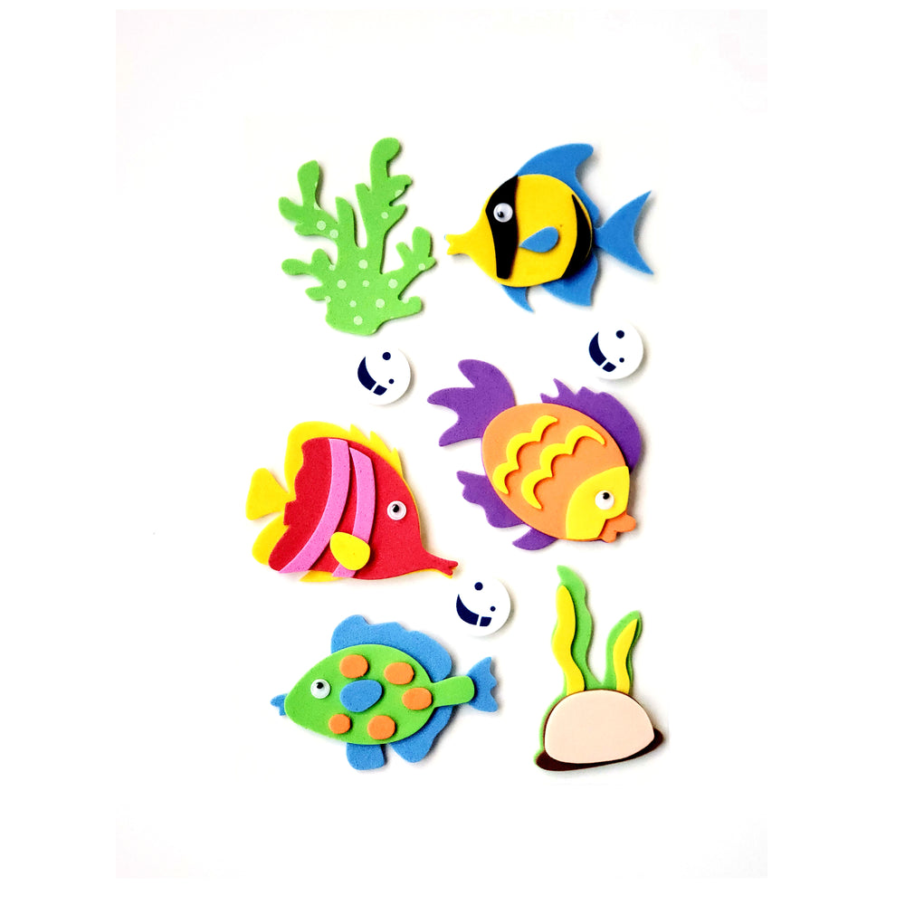 Divin' Dolphin Activity Kit   - twin pack