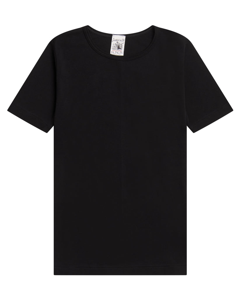 RITE t-shirt<br>all black