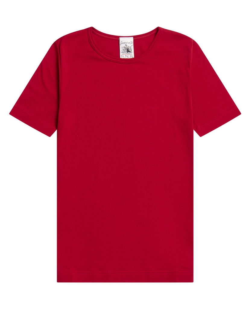 RITE t-shirt<br>red flag
