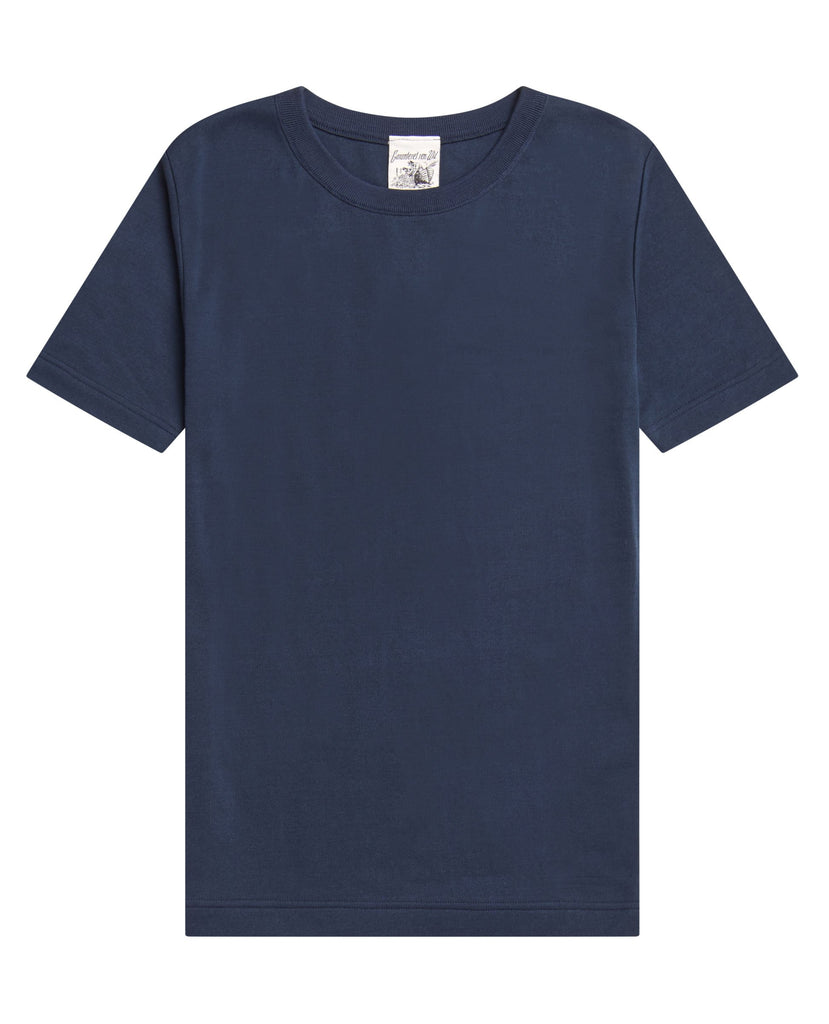 RITE t-shirt<br>aviator blue
