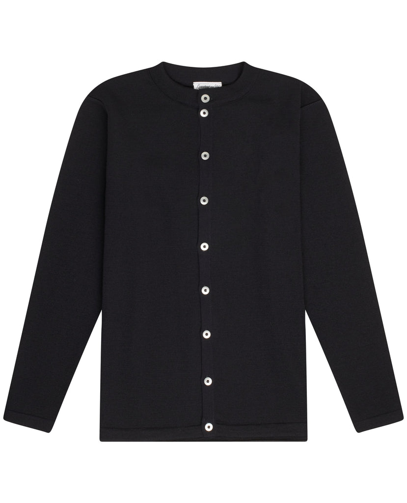 NAVAL cardigan<br>navy blue