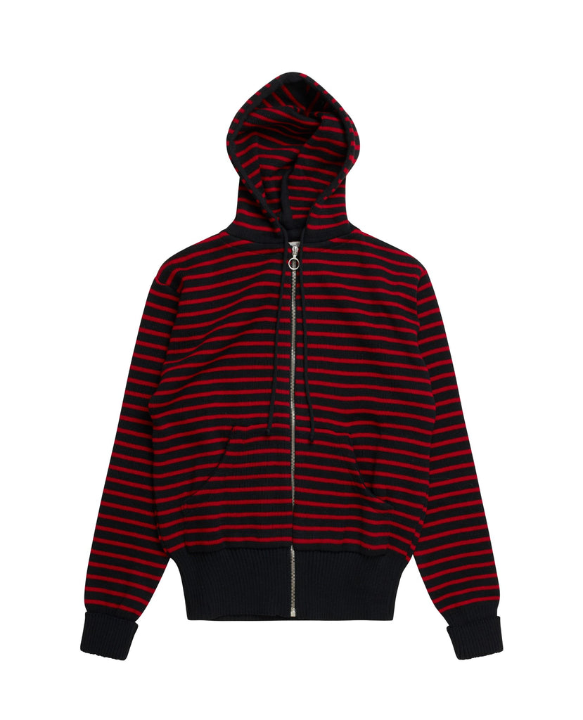 SWEATRAK<br>black / red