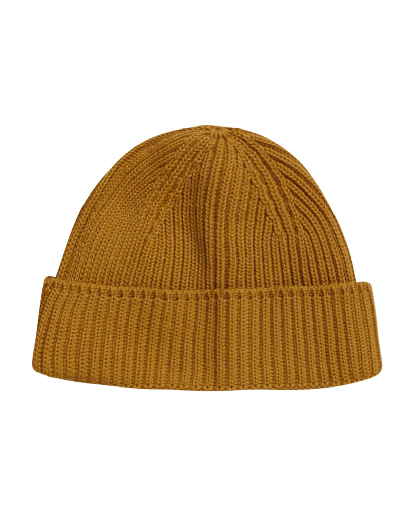 FENDER hat<br>curry yellow (M)