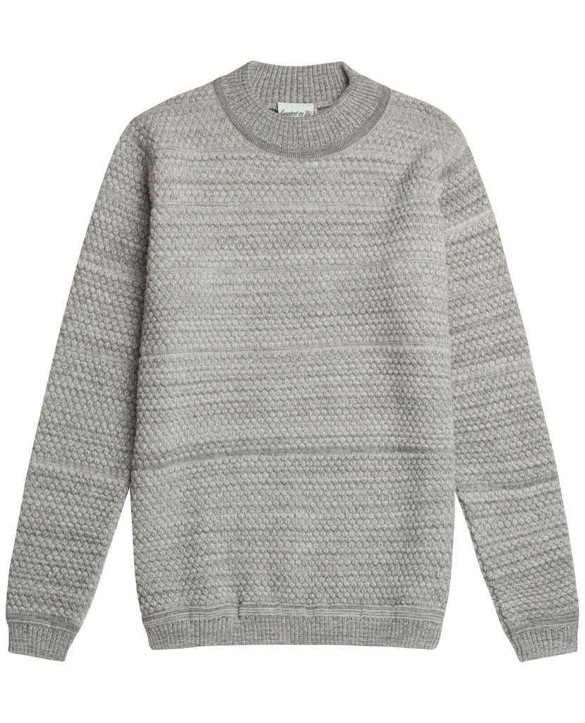 APEX sweater<br>concrete mix