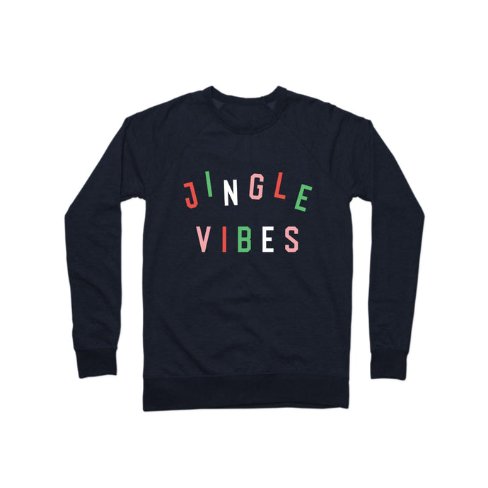 Jingle Vibes Sweatshirt