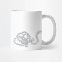 Load image into Gallery viewer, Tinsel in a Tangle Mug