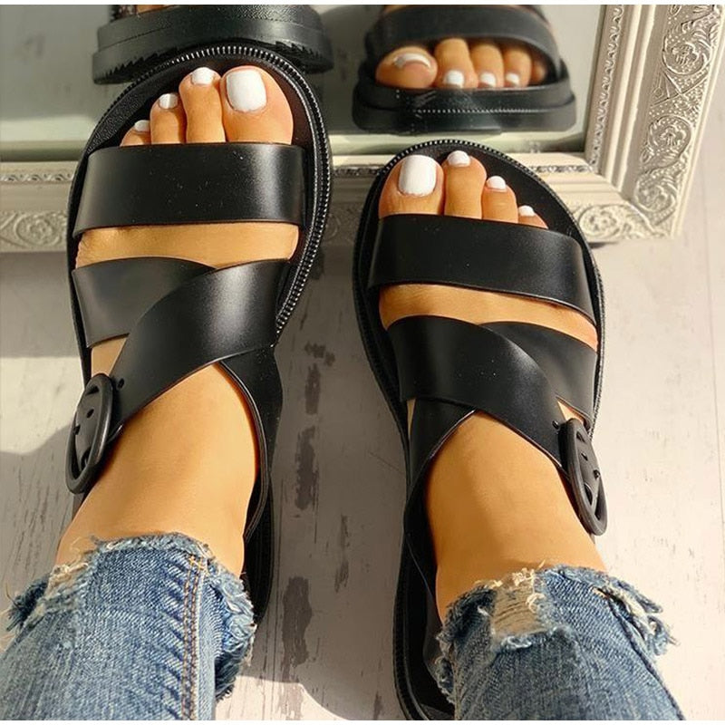 Jelly Gladiator Sandals Online