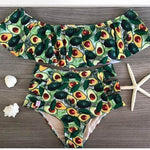 Watermelon Bikini for Women