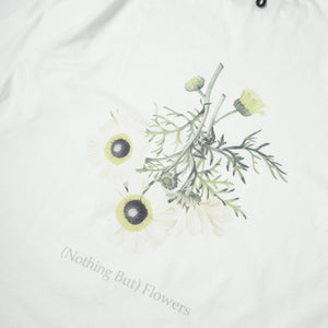 (Nothing But) Flowers Tee