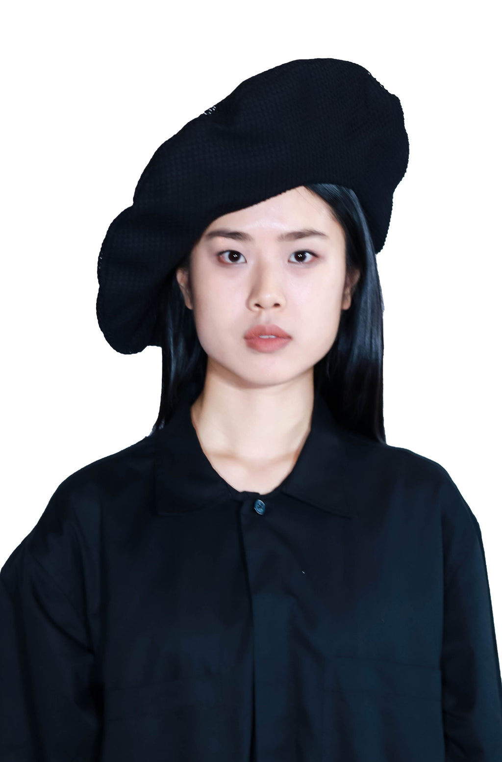 Giant Reversible Beret Hat