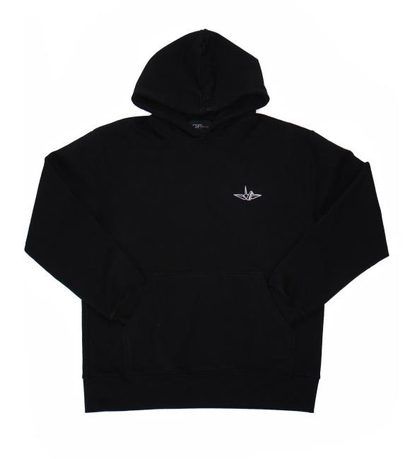 F1 Heavyweight Signature Series Hoodie - Black