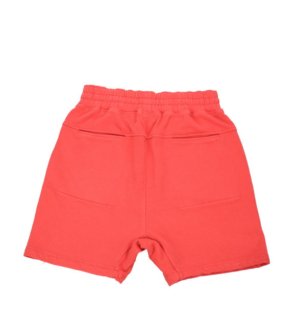 Signature Series Go-To Shorts  - Solar Red