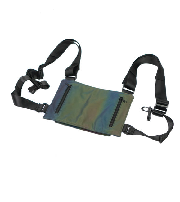 Reflective Chest Rig